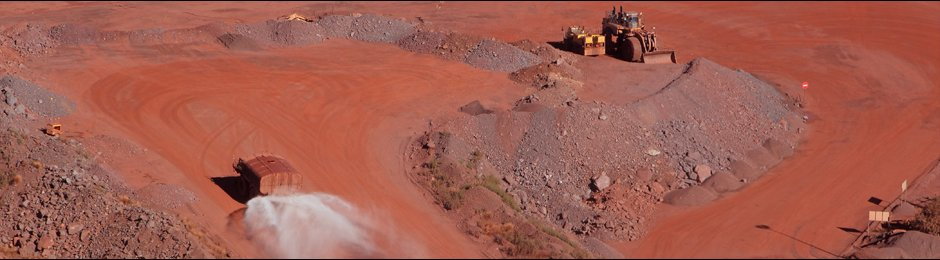 Iron ore facts and common questions answered