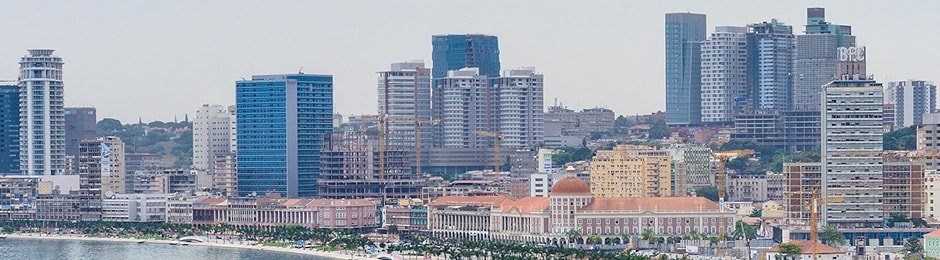 Angola GDP | Economic News & Forecasts