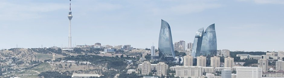 Azerbaijan GDP | Economic News & Forecasts