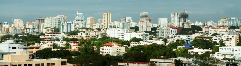 Central America & Caribbean Growth Accelerates in Q3