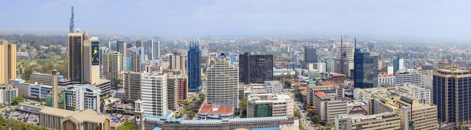 Kenya GDP | Economic News & Forecasts