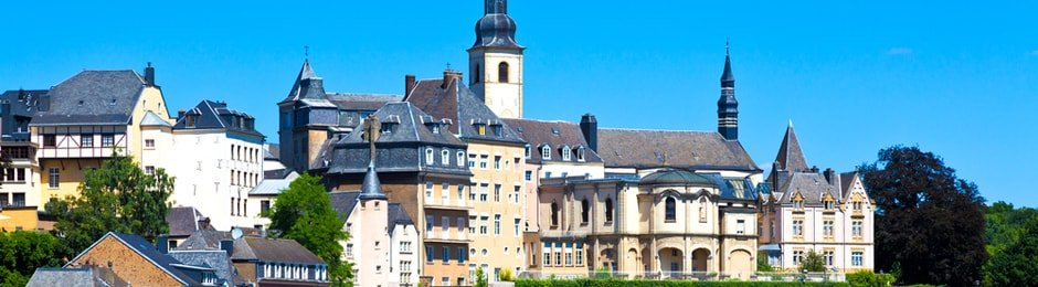 Luxembourg GDP | Economic News & Forecasts