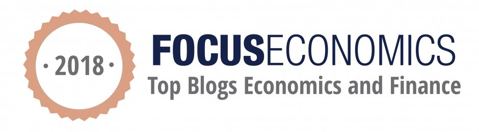Top Economics & Finance Blogs of  2018