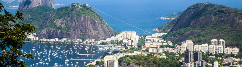 5 things: Brazil's economic downturn and what to expect going forward