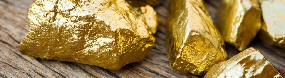 Gold: The Most Precious of Metals