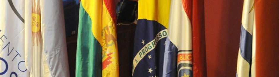 Recent Global Events Facilitate Mercosur Pacific Alliance