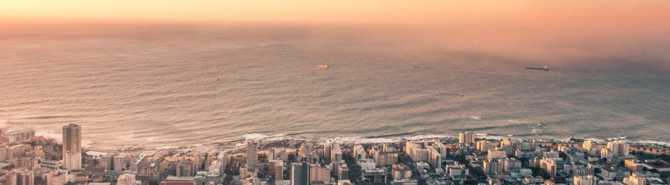 South Africa: Economy at a tipping point?
