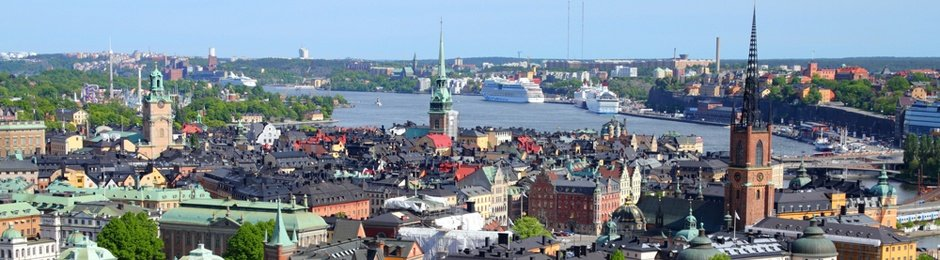 What goes up, must come down: Sweden's housing market post 2015