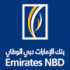 FocusEconomics - Emirates NBD Logo FocusEconomics