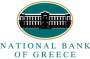 FocusEconomics - National Bank of Greece Logo FocusEconomics