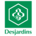 FocusEconomics - Desjardins Group Logo FocusEconomics
