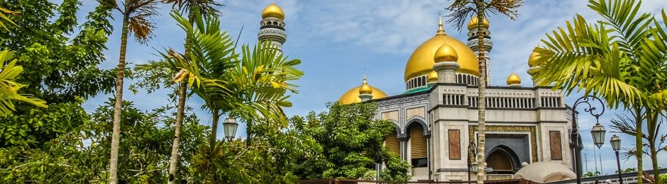 Brunei Imports | Economic News & Forecasts
