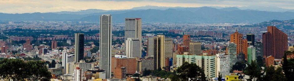 Colombia Fiscal Balance | Economic News & Forecasts