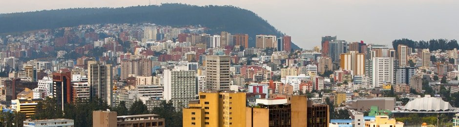 Ecuador Inflation | Economic News & Forecasts