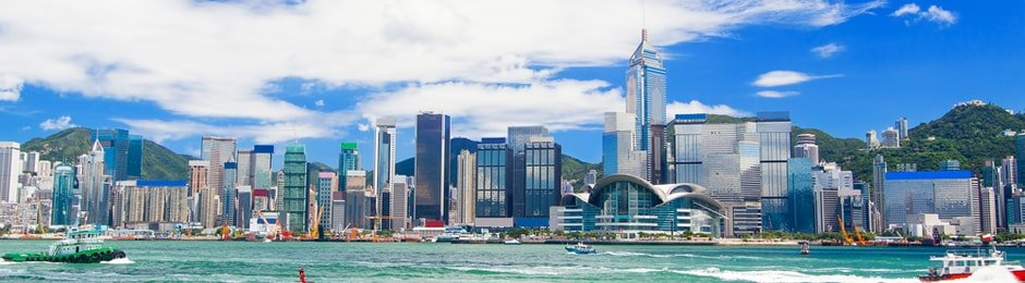 Hong Kong Economic Forecast
