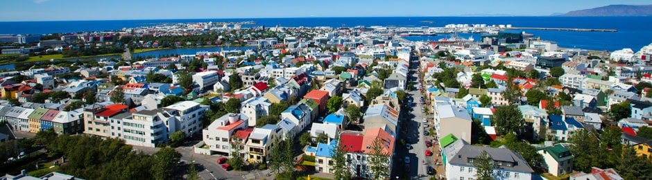 Iceland Current Account | Economic News & Forecasts