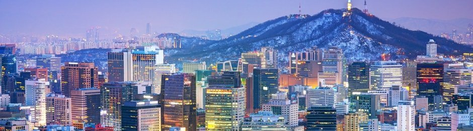 Korea Inflation (eop) | Economic News & Forecasts