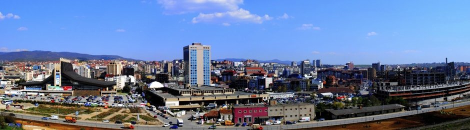 Kosovo GDP per capita (USD) | Economic News & Forecasts