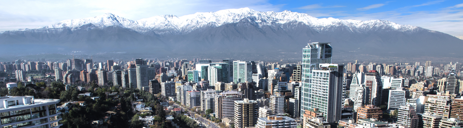 Latin America's economic climate shows signs of improvement