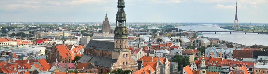 Latvia Exchange Rate | Economic News & Forecasts