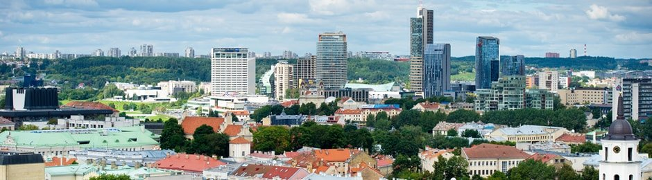 Lithuania Consumption | Economic News & Forecasts