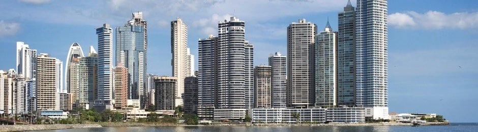 Panama GDP | Economic News & Forecasts