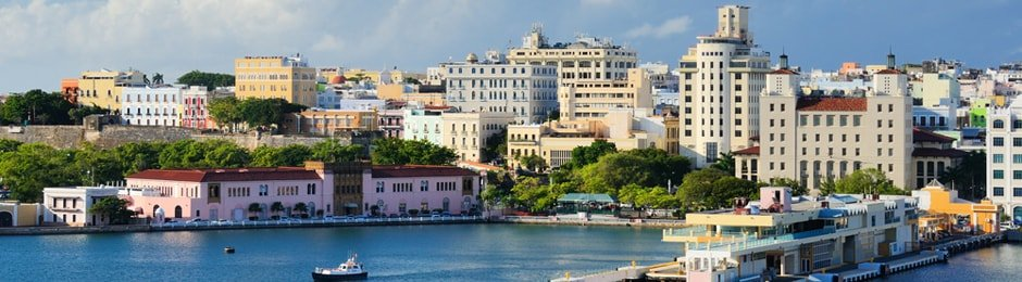 Puerto Rico Current Account | Economic News & Forecasts