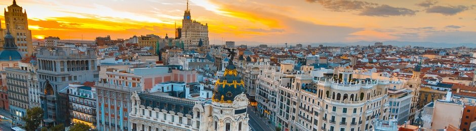 Spain Industry | Economic News & Forecasts