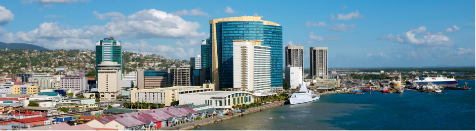 Trinidad & Tobago Fiscal Balance | Economic News & Forecasts