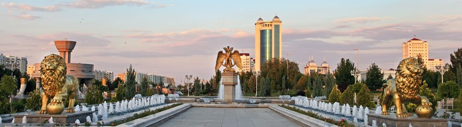 Turkmenistan GDP | Economic News & Forecasts