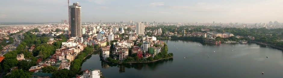 Vietnam Industry | Economic News & Forecasts