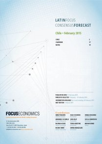Chile Macroeconomic Forecast