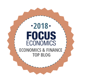 FocusEconomics Top Economics Finance Bloggers